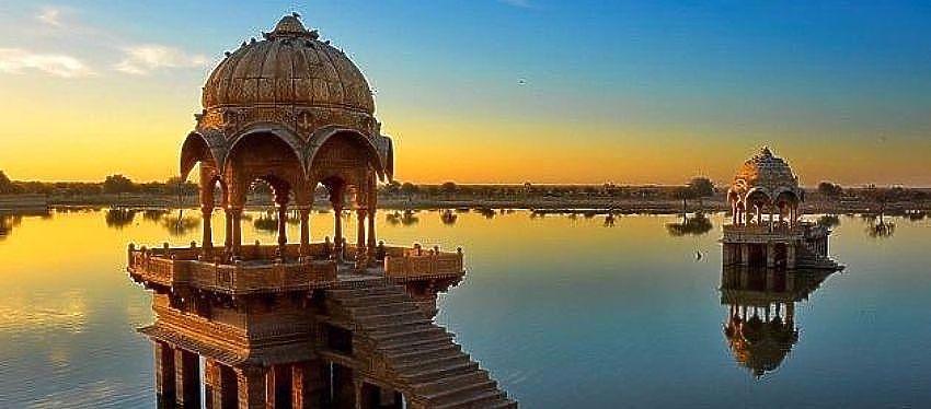 Viajes de la India ofrecen una paleta de la Diversidad Cultural