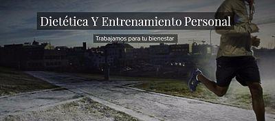 Dietética Y Entrenamiento Personal en Valencia