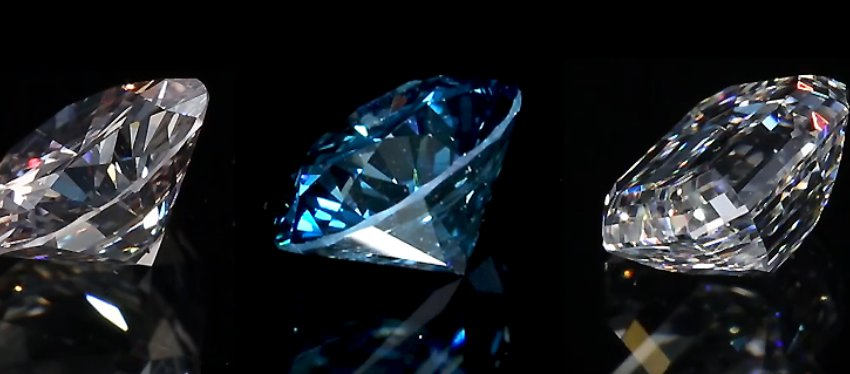 Diamonds USA: Un Destino soñado para Comprar Joyas de Diamantes
