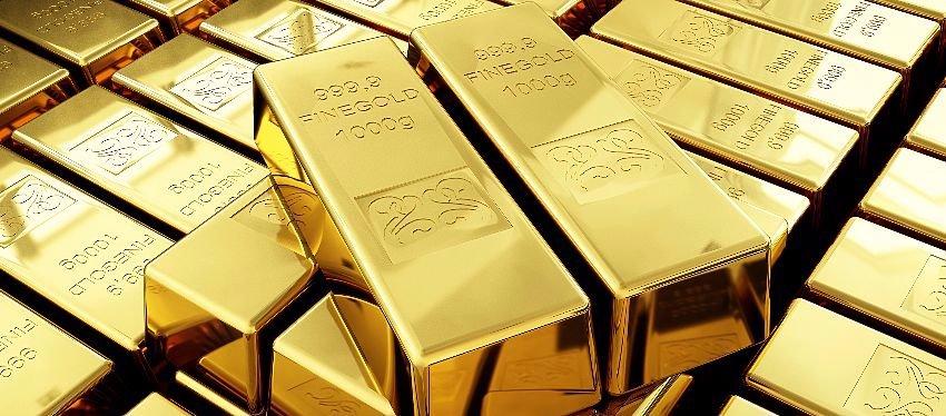 10 razones para invertir en oro en 2017