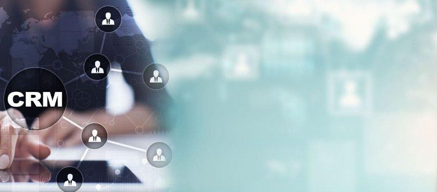 Servicios y soluciones de desarrollo de software CRM