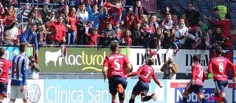 Foto: Twitter Osasuna CF