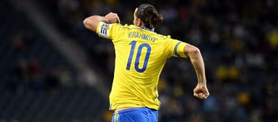 Zlatan Ibrahimovic | Foto: Twitter
