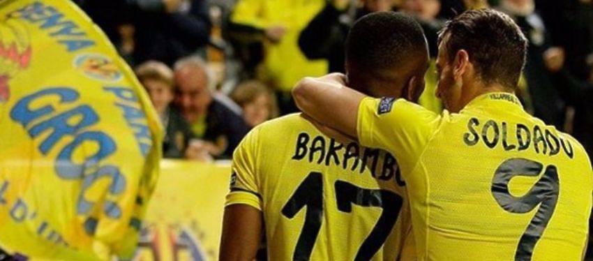 El Villarreal se asienta en Champions a costa de un Getafe en horas bajas