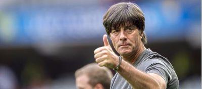 Entrenador de Alemania Joachim Löw | Foto: @DFB_Team