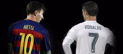 'El Clásico' volverá a paralizar al planeta fútbol. Foto: @hoy_mismo.