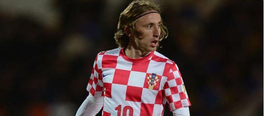 Luka Modric |Foto: Twitter