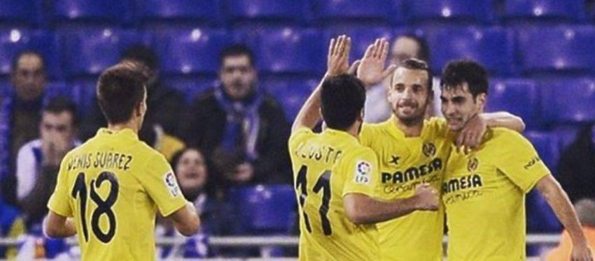 El Villarreal se mantiene en la lucha por la Champions