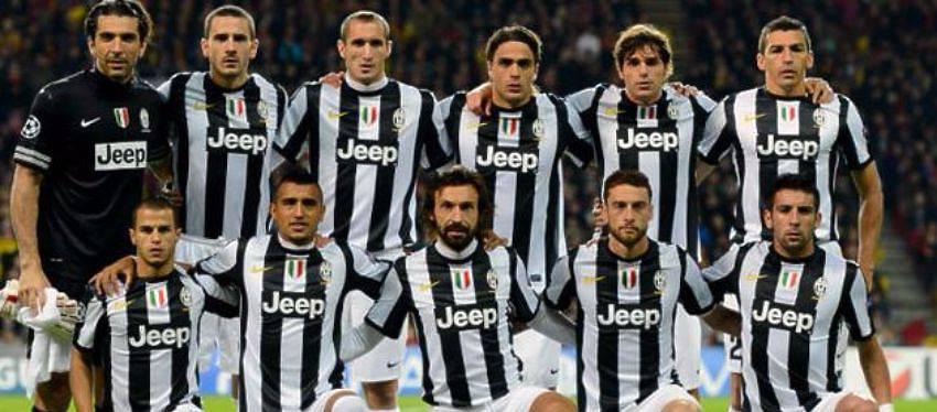 Foto: Juventus de Turín