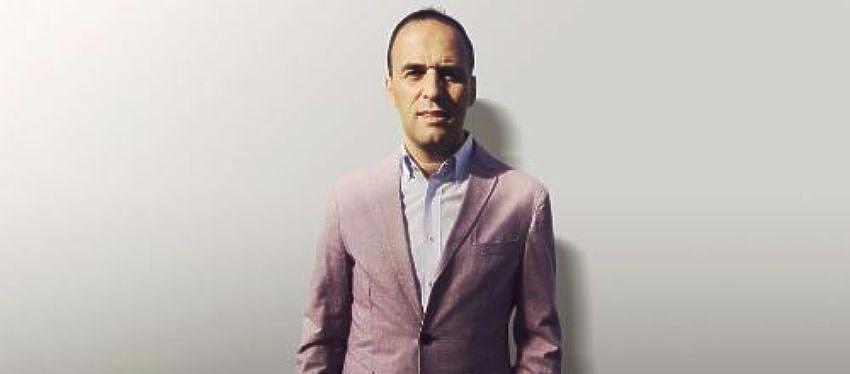 Javier Torralbo | Foto: @GranadaCdeF
