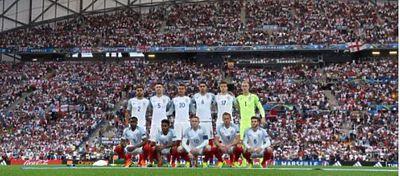 Selección de Inglaterra |Foto: @England