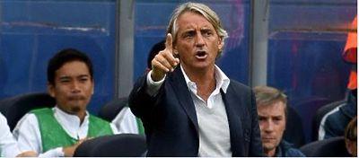 Roberto Mancini |Foto: @Inter