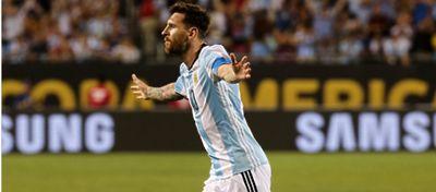 Lionel Messi | Foto: Twitter
