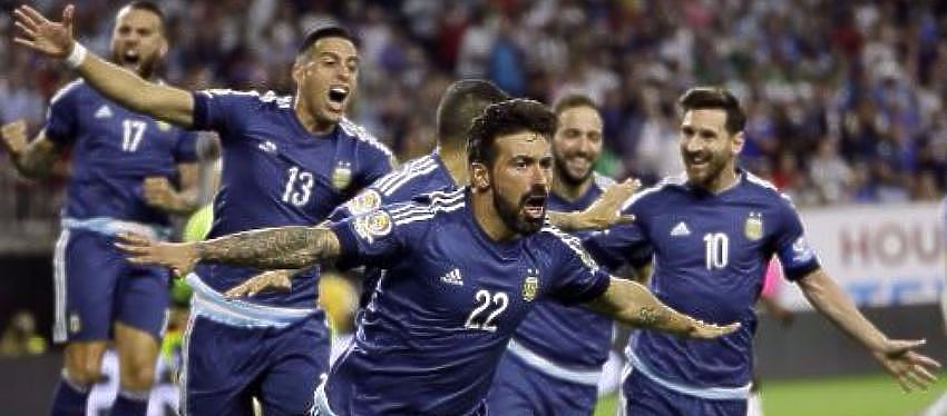 Argentina | Foto: @Argentina