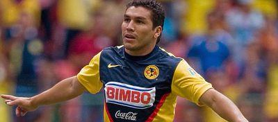 La historia de Salvador Cabañas será llevada a la gran pantalla. Foto: Twitter.