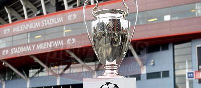 ¿Cuánto cuestaver la Champions?