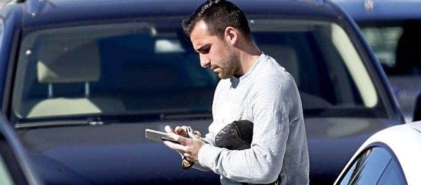Paco Alcácer será azulgrana en las próximas horas. Foto: Sportyou.