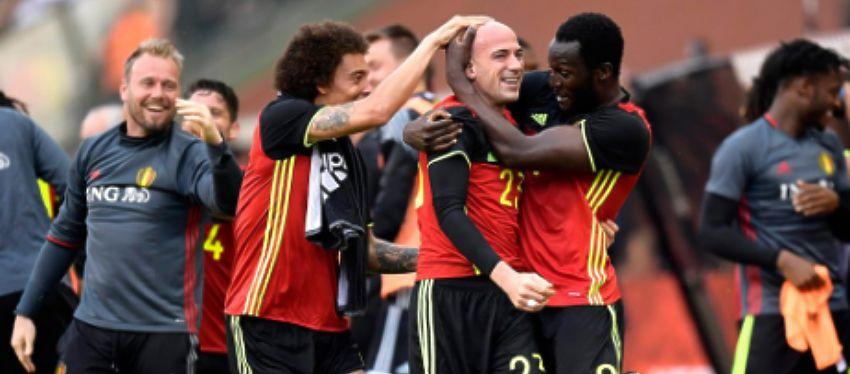 Bélgica |Foto: Twitter