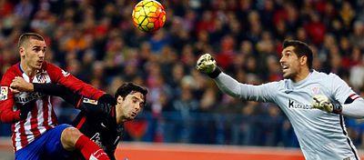 Las similitudes entre Athletic y Atlético son evidentes. Foto: Vavel.