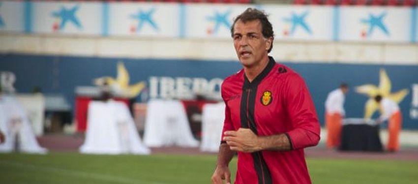 Miguel Ángel Nadal | Foto: @RCD_Mallorca