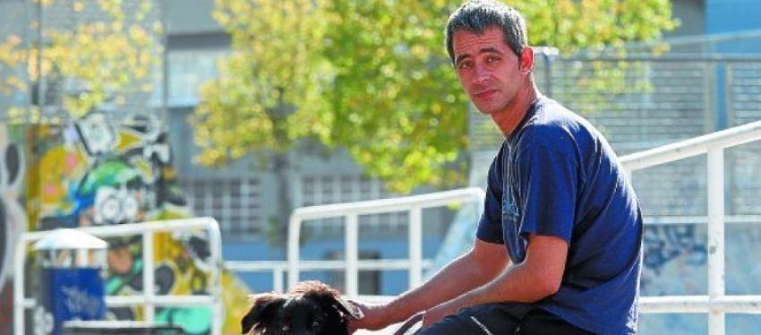 Rubén volverá a tener una oportunidad gracias al gesto de la Real Sociedad. Foto: Twitter.