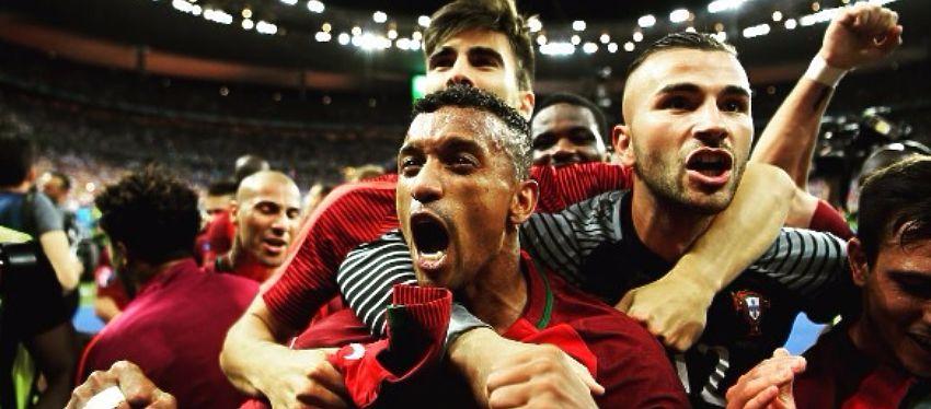 Portugal logró la primera Eurocopa de su historia, pero hay más datos que nos deja el torneo. Foto: @uefaeuro.
