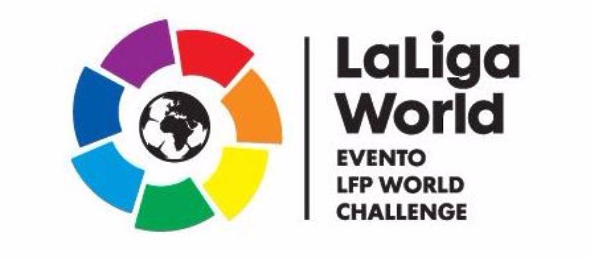 LaLiga World   Foto: Twitter