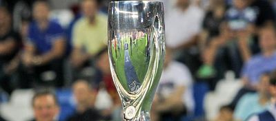 Supercopa de Europa | Foto: Wikipedia