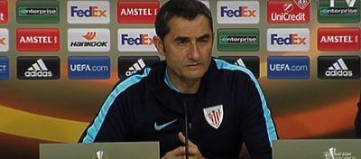 Ernesto Valverde |Foto: Archivo