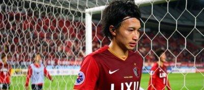 Shibasaki, Balón de Bronce delMundialito, se ofrece para jugar en España