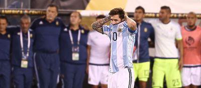 Lionel Messi | Foto: @Argentina