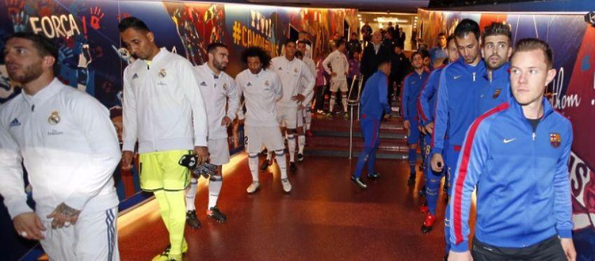 El Clásico del pasado 3 de diciembre sigue coleando. Foto: FC Barcelona.