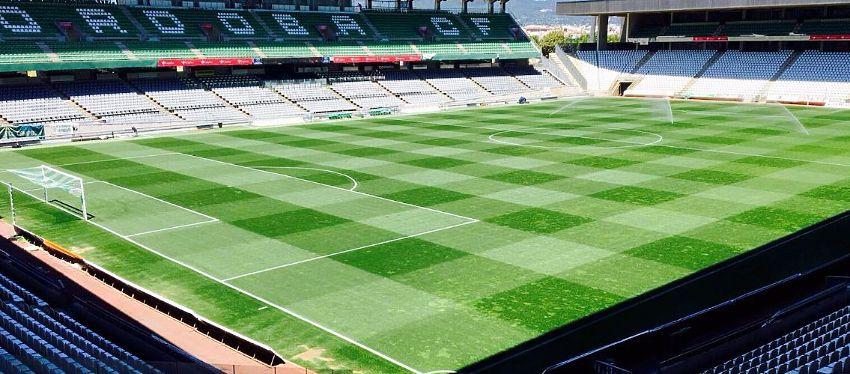 Estadio Arcangel