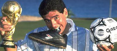 """Maradona estalla contra su familia: """"Sin mí hoy no tendrían nada"""""""