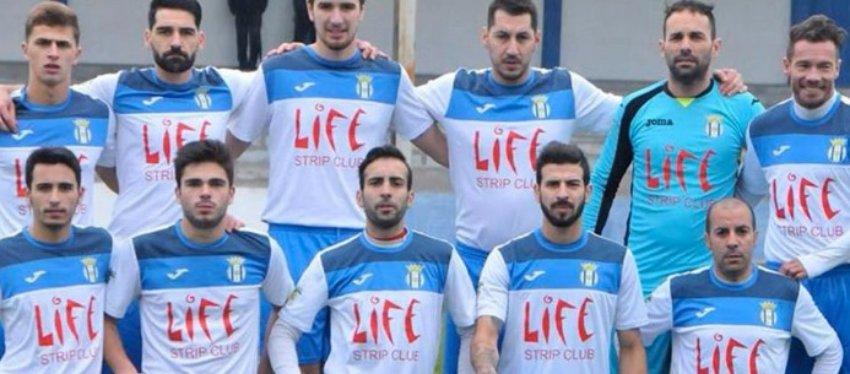 El Canelas está formado principalmente por aficionados ultras del Oporto.Foto: Twitter.