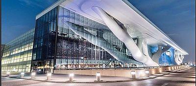 Qatar Tourism Authority | Foto: Twitter