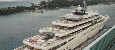 Yate de Roman Abramovich |Foto: Wikipedia