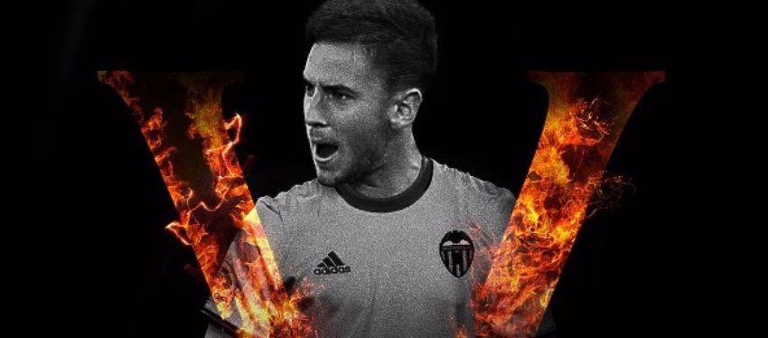 Álvaro Medrán ficha por el Valencia