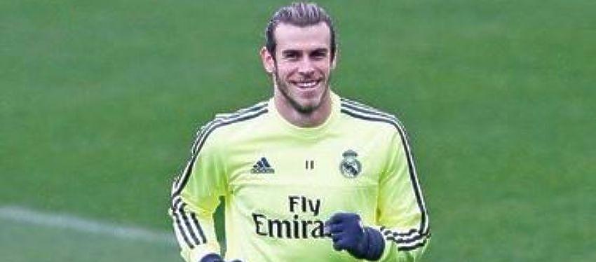 Garet Bale : Foto: Twitter