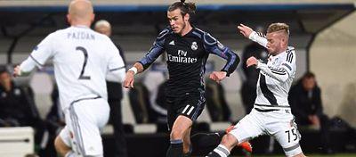 Ningún jugador del Madrid entre los cinco que más corrieron