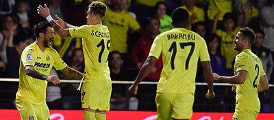 La victoria del Villarreal mantiene a los de Escribá invictos en Liga. Foto: Diario As.