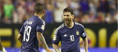Argentina | Foto. @ Argentina