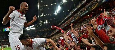 Sevilla, un equipo acostumbrado a ganar - Foto: Twitter