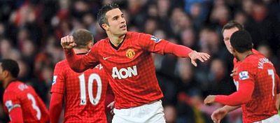 El mejor gol de la historia de la Premier League