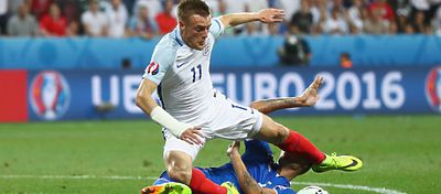 Inglaterra - Islandia | Foto: @England