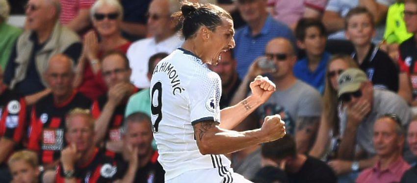 Manchester United y Liverpool arranca la premier con victoria