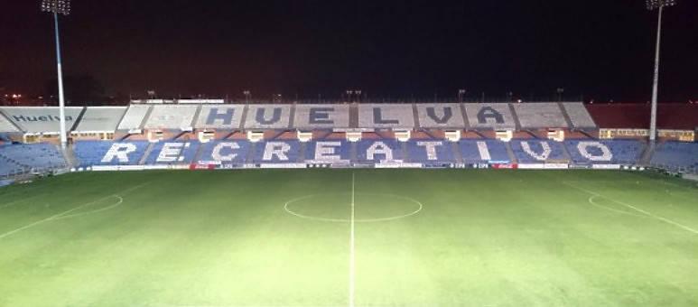 Foto: Estadio Recreativo de Huelva
