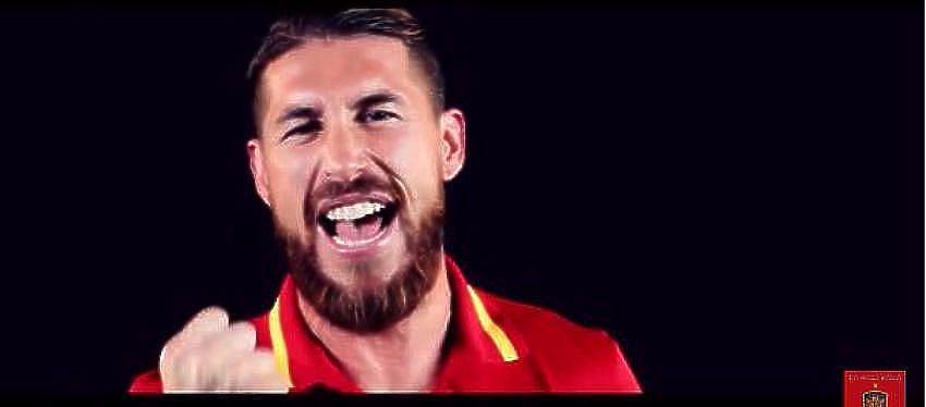 Himno de España   Foto: Youtube