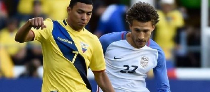 Ecuador eliminada de la Copa América en cuartos de final