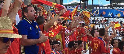 Lo mejor del partido de ayer | Foto: Twitter